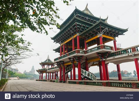 jimei district park famous because chinese dragon boat - Dragon Boat Festival Xiamen