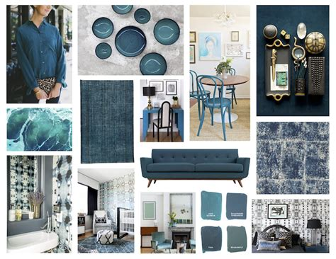 Punch Home Design Studio Upgrade by Get The Look Teal Stone Textile