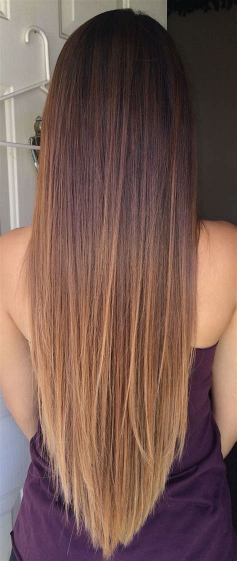 layered vs shingled hair 17 cute and romantic layered hairstyle ideas for long hair