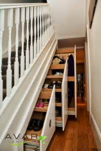 understairs storage under the stairs storage ideas home design inside