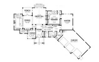 Vacation House Plans by Vacation House Plans Cottage House Plans