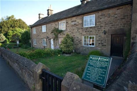 Eyam Plague Cottages by Eyam Guide Visitor Accommodation And Guide For