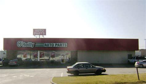 east  street tulsa  oreilly auto parts