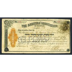 international bankers association bankers association of buffalo archives international