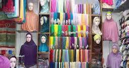 Bisnis Jilbab Murah bisnis jualan grosir jilbab onlen murah sentral grosir