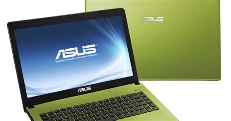Ram Laptop Asus X401u review asus slimbook x401u laptop harga 3 jutaan layar 14