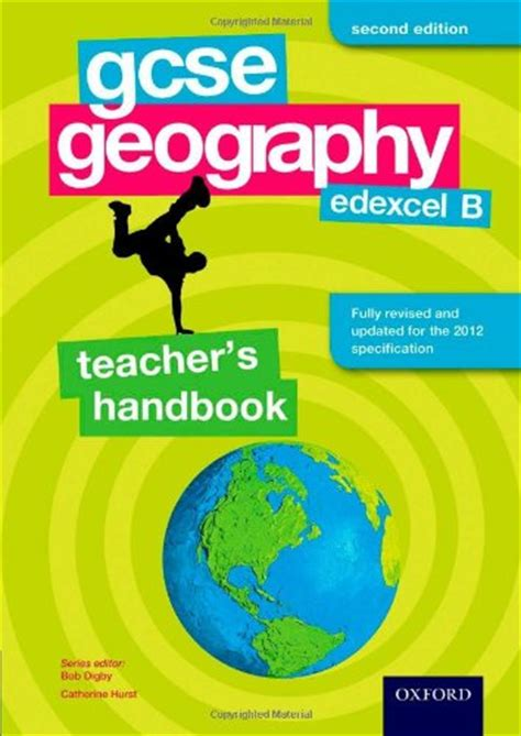 nelson key geography foundations nelson key geography foundations teacher s handbook catherine hurst oup oxford