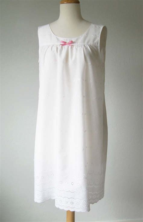 sewing pattern nightie nightgown pattern to sew free tutorial