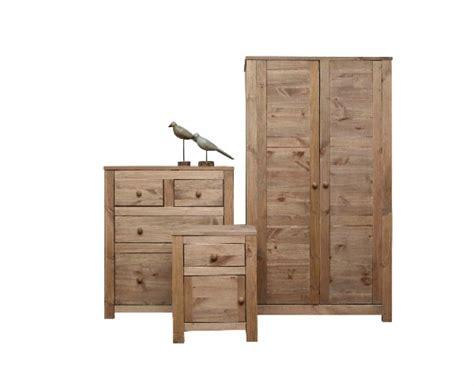 waxed pine bedroom furniture hacienda waxed pine bedroom set by products