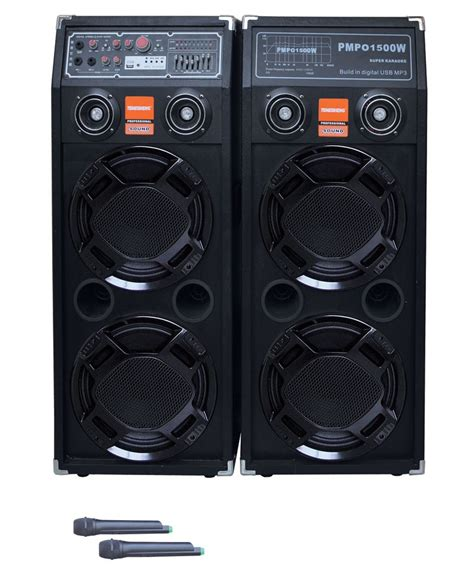 Mixer Audio Sound Sistem boxa activa karaoke preturi rezultate boxa activa karaoke