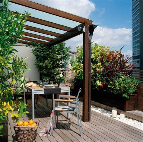imagenes terrazas urbanas c 243 mo aprovechar la terraza y disfrutarla todo el a 241 o