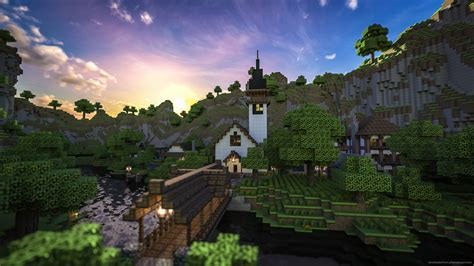 minecraft wallpapers  group
