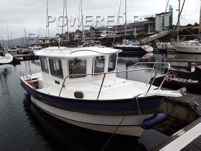 fishing boat for sale scotland boatshed scotland boat sales scotland yacht brokers new