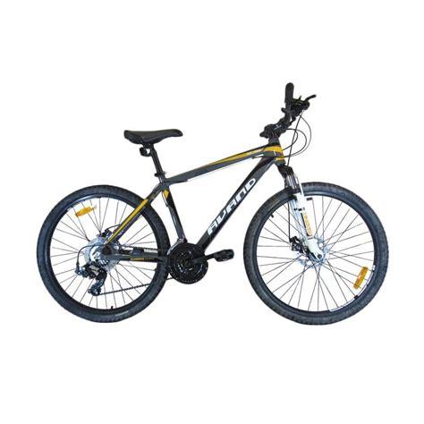 Jari Sepeda Biru 26 2cm jual united avand whistler xc 721 sepeda mtb biru 26