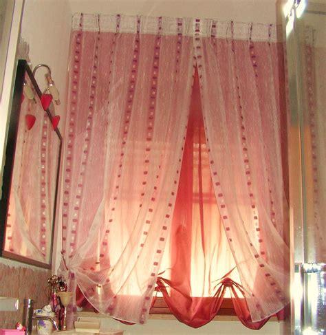 tenda per bagno tende per finestre bagno 3 modelli di tende pi 249