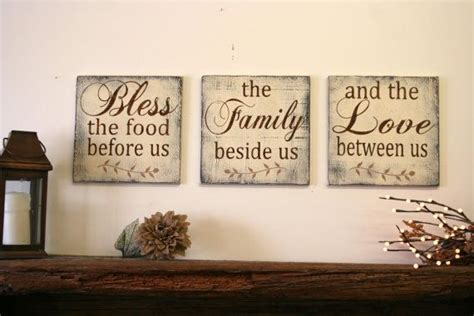 Wall Decor Signs For Home by Best 10 Kitchen Wall Shelves Ideas On Open