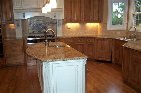 Different Of Countertops For Kitchen Different Types Of Countertops House Plans Home Design