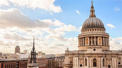 Get Your Mba In St Paul by Cath 233 Drale Paul Londres R 233 Servez Des Tickets Pour