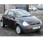 2007 Ford Ka Photos Informations Articles  BestCarMagcom
