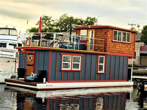 house boat seattle houseboats back on the mls