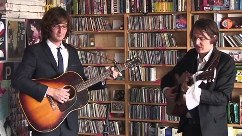 the milk npr tiny desk concert