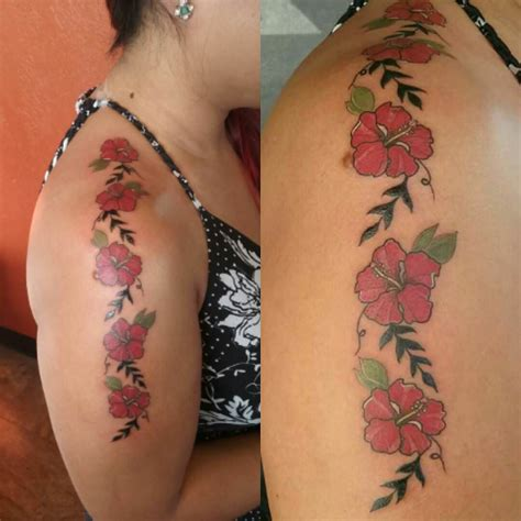 small flower tattoo design 24 hibiscus flower tattoos designs trends ideas