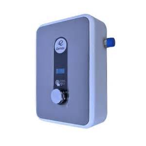 eemax 11kw 240 volt 1 67 gpm electric tankless water