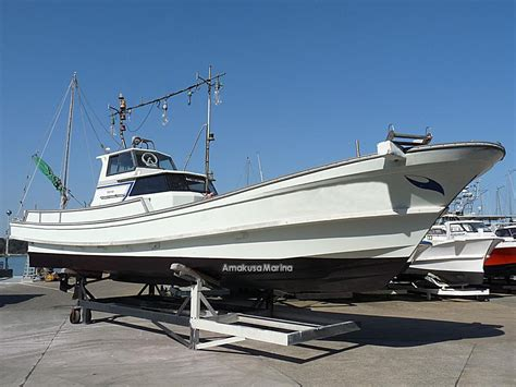 used boats for sale from japan used boat information amakusa marina co