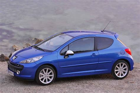 Peugeot 207 Car Pictures Images Gaddidekho Com