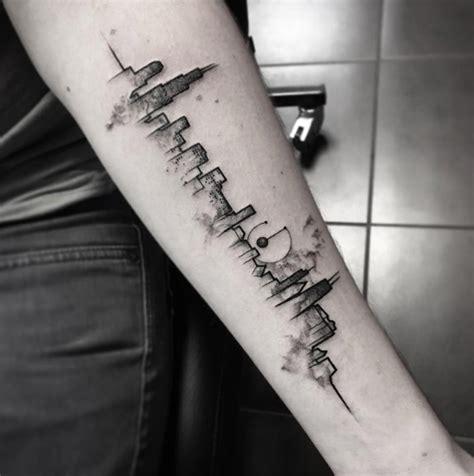 utterly beautiful watercolor tattoos  love tattooblend
