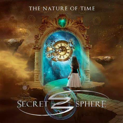 album review secret sphere the nature of time the