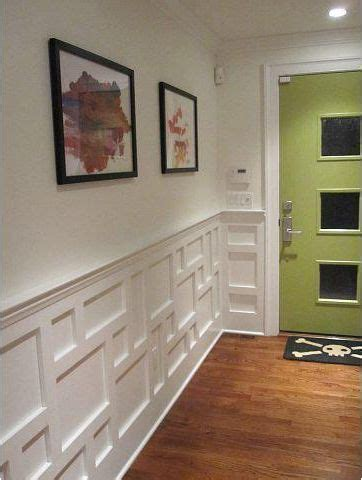 Wainscoting Pictures Ideas by Classic Modern Wainscoting Search Smart