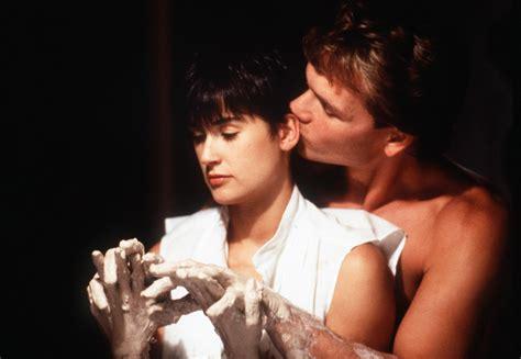 film ghost colonna sonora ghost cinema film cult curiosando anni 90
