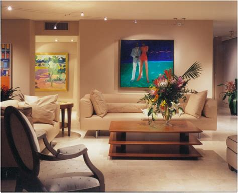 beige color home interior and furniture ideas
