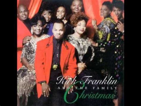 paroles now behold the kirk franklin