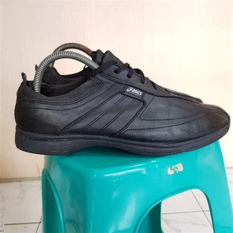 Harga Sepatu Asics Casual sepatu casual original sneakers asics kerja second bekas