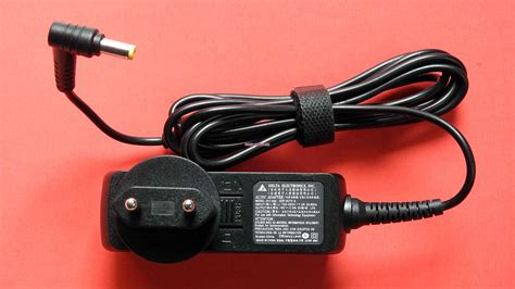Adaptor Charger Acer 19v 2 15a ac adapter for acer delta adp 40th a w10 040n1a adp 40th a