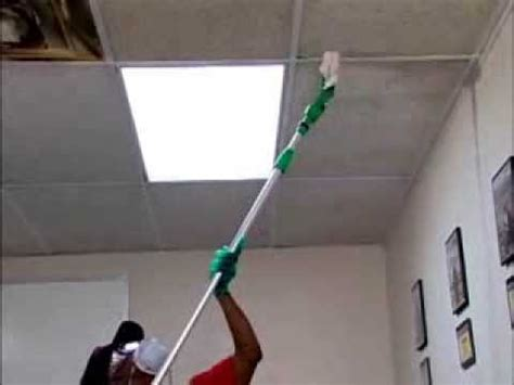 Cleaning Ceiling Tiles Stains - how to remove stains from white ceiling tile artistic