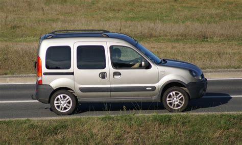 block performance avi les performances renault kangoo 1997 2007 vitesse maxi