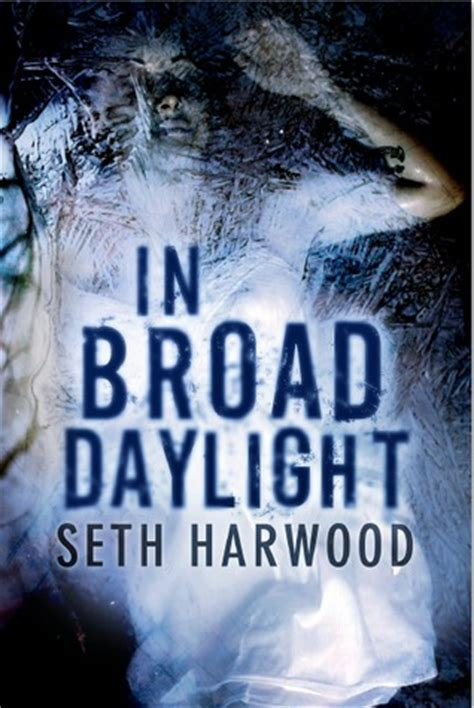 in broad daylight by seth harwood reviews discussion