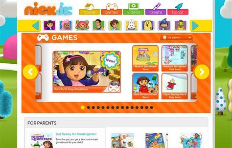 nick jr coloring games gamesworld 40 cuddly websites for kids designs for inspiration