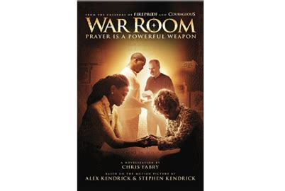 war room book war room prayer is a powerful weapon book review