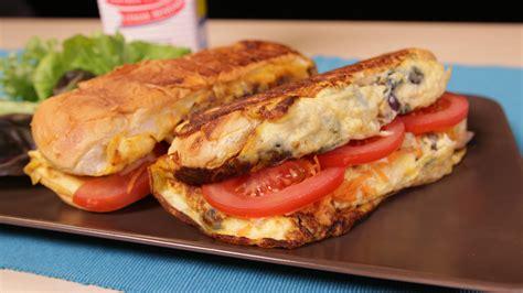 membuat roti sendiri di rumah nak makan roti john tanpa perlu beratur di bazar buat
