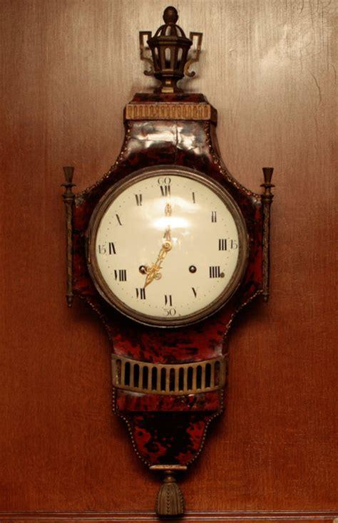 swiss wall clock clocks hill stead museum