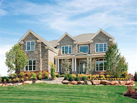 new luxury homes for sale in city pa reserve at
