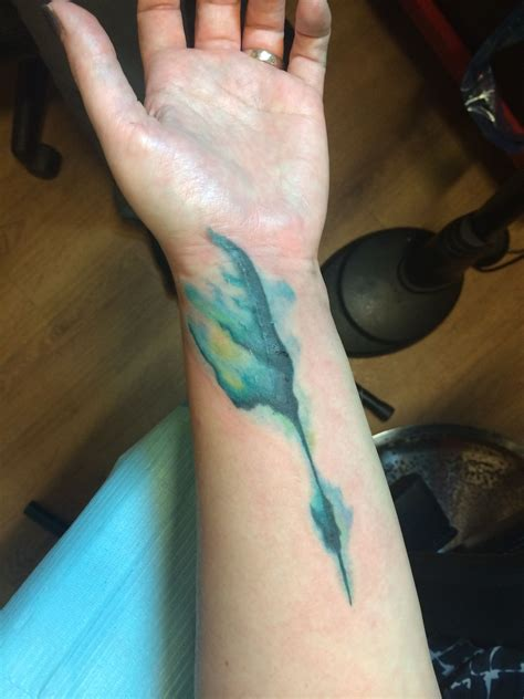 Tattoo Over Wrist Veins | wrist surgery tattoo cover up can t see my ugly scar