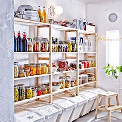 Speisekammer Ikea by Vorratsschrank K 252 Che Ikea Wotzc