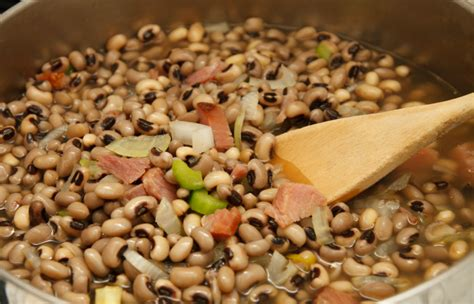 black eyed peas for new years did you why we eat black eyed peas on new year