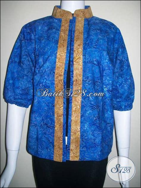 Kardigan Cardigan Bolero Bolak Balik Batik Murah jual cardigan batik bolak balik bolero trendy dan banyak