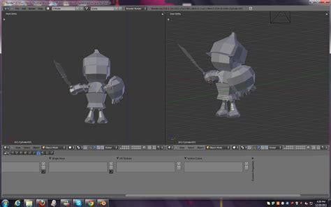 Blender Future samer khatib s dev snowconesolid early 3d modeling